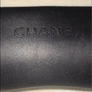 CHANEL Sunglasses Case